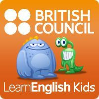 Learning English Kids