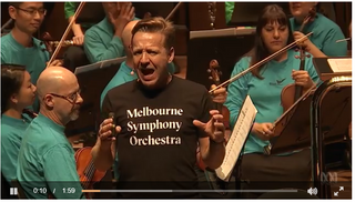 Introducing the Melbourne Symphony Orchestra's woodwind section
