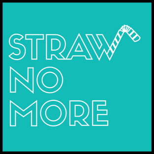 Straw No More