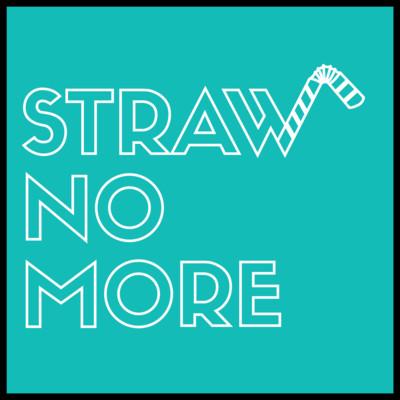 Straw No More