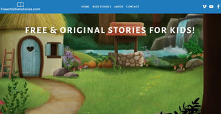 Free children stories