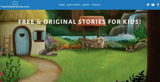 Free children stories