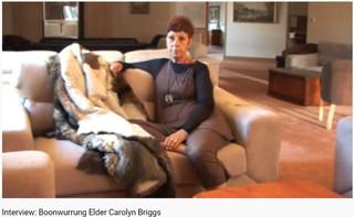 Interview - Boonwurrung Elder Carolyn Briggs