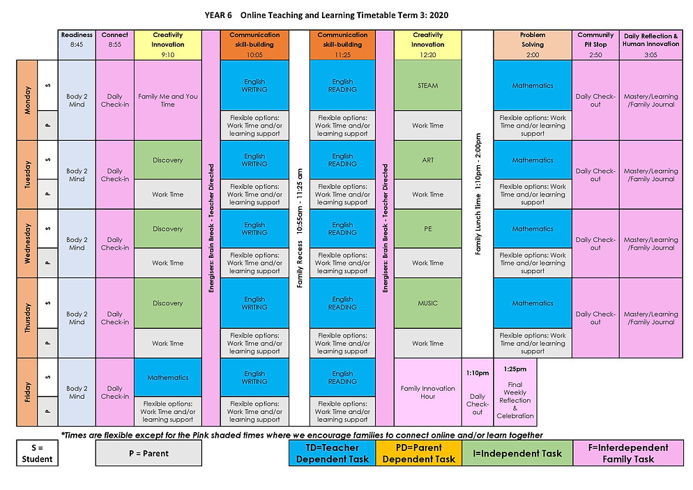YEAR 6 Online T&L Timetable Term 3.jpg