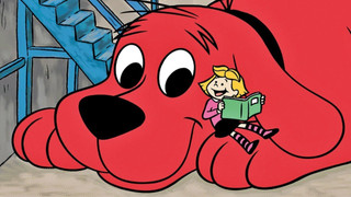 Clifford Interactive Storybooks