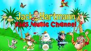 Jack Hartman Kids Music Channel