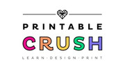 Printable Crush