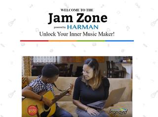 Jam Zone
