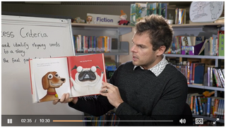 English Years F–1 with Mr Meissner: Rhyming