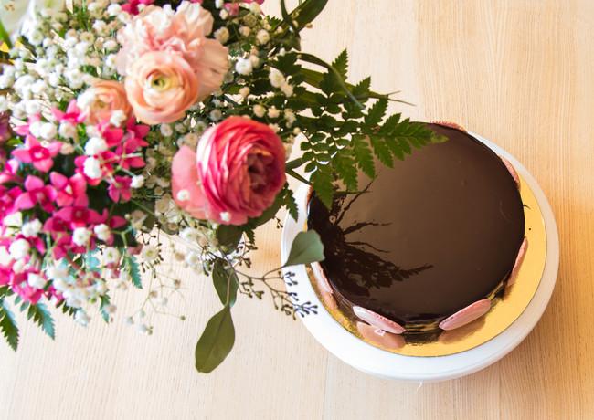 Entremet chocolat et crème brûlée.jpg