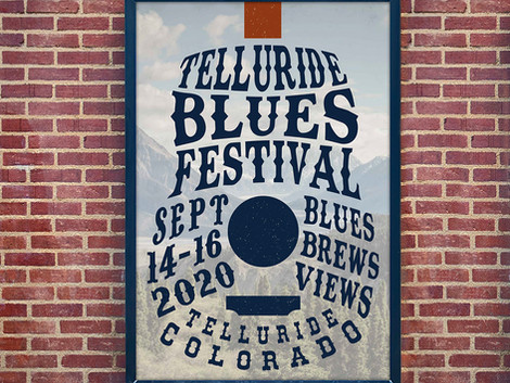 Telluride Blues Festival