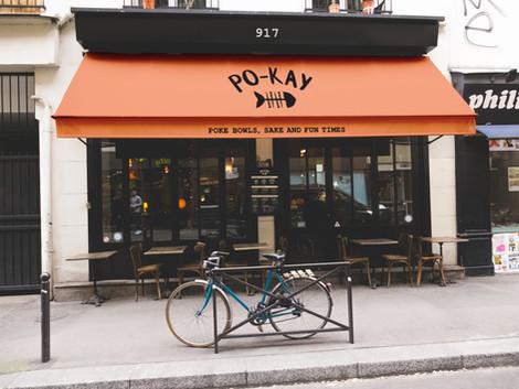 Po-kay Restaurant