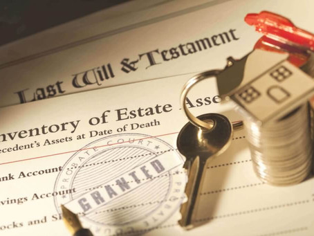 Selling Your Inherited Property