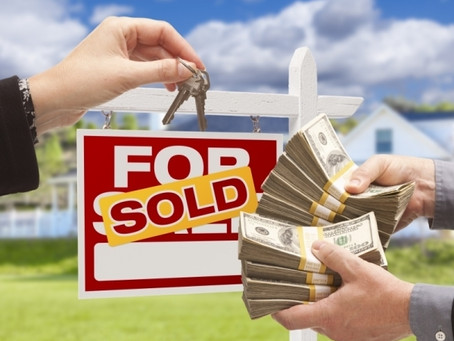6 Advantages Of Selling Your House To An Investor