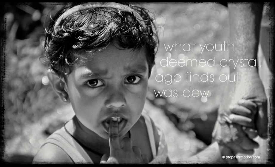 Sri Lankan Girl - Photography