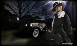 Nico Gangster - Photography