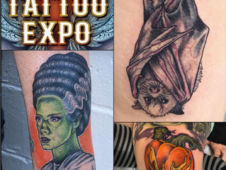 Pacific NW Tattoo Expo