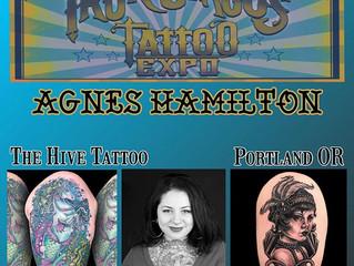 Iron Circus Tattoo Expo