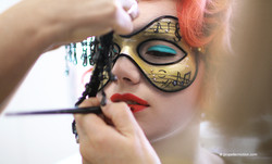 MakeUp School - Photography