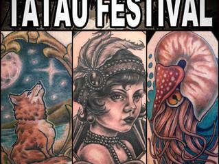 Tacoma Tatau Festival