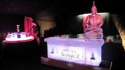 Birthday Ice Bar