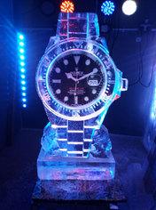 Breitling Watch Vodka Luge