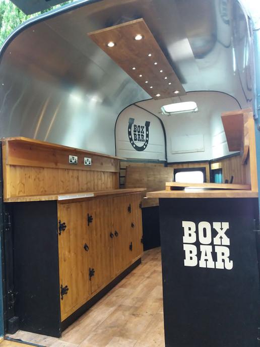 Bar Hire Shropshire