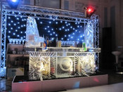 Party Ice Bar