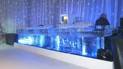 Corporate ASDA Ice Bar