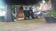 Horsebox Bar Shropshire