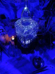 Ice Bucket Table Centre