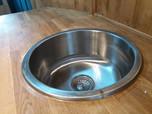 HorseBox Bar Shropshire Sink