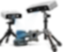 3D Systems scanners