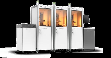 imprimante 3d systems figure4 modular