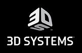 3D systems logo imprimantes