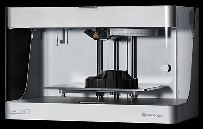 Markforged 3D printers: Onyx One | Onyx Pro