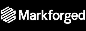 imprimantes 3D markforged logo