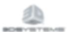 3D Systems Logo, imprimantes 3D