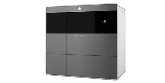 3D systems imprimantes MJP 5500x
