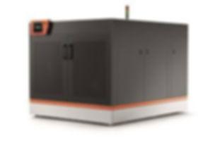 Imprimante 3D bigrep pro