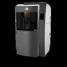 3D systems SLA printers | imprimantes 3D