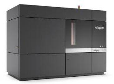 Imprimante 3D bigrep edge