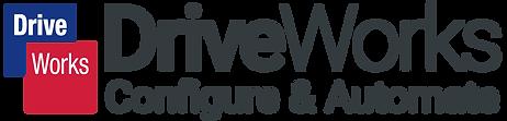 logiciel Solidworks Driveworks logo