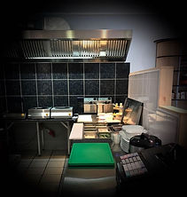 Küchenblick Nam Sai