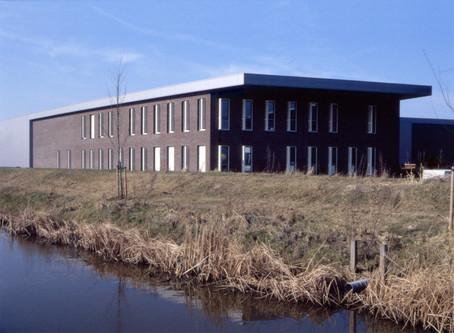 Bedrijfsgebouw Tervoort