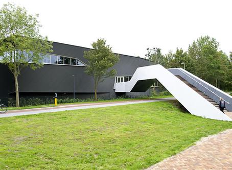 Sporthal VMBO Oost Groningen