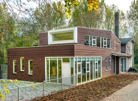 Ouder-Kind Centrum Amsterdam