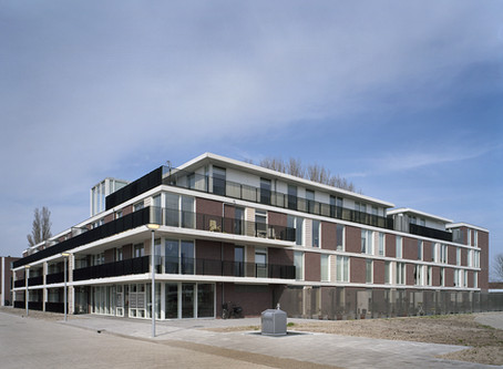 Woningbouw Kooimeer Alkmaar