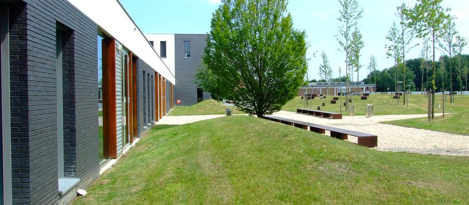 Stenden Hogeschool Leeuwarden