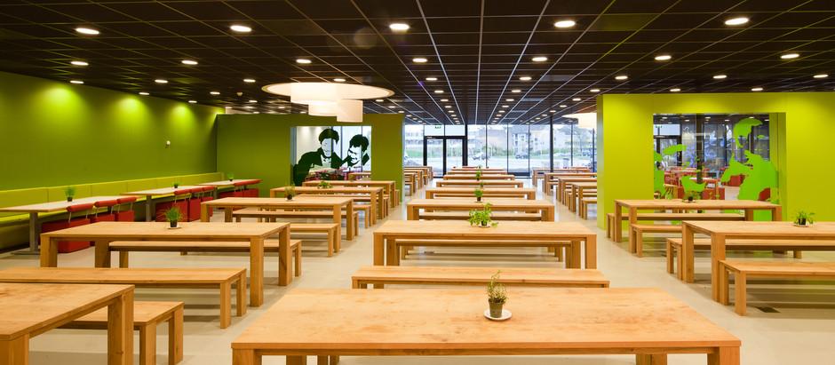 Restaurant Stenden Leeuwarden